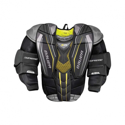 Arm Brustschutz BAUER S18 S29 CHEST PROTECTOR INT