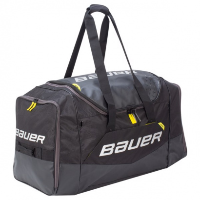 Tasche BAUER S19 ELITE CARRY BAG (JR) - BLK