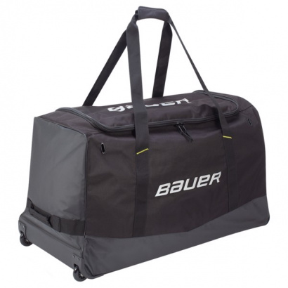 Tasche BAUER S19 CORE WHEELED BAG (JR) - BLK