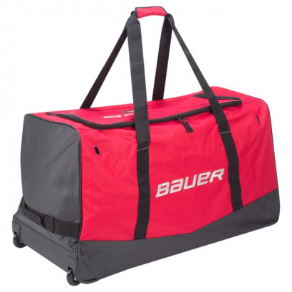 Tasche BAUER S19 CORE WHEELED BAG (JR) - BKR