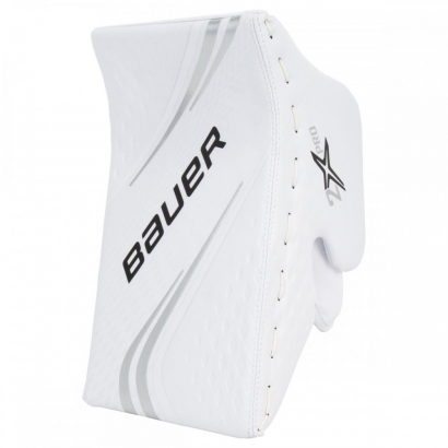 Stockhand BAUER S19 2XPRO BLOCKER SR