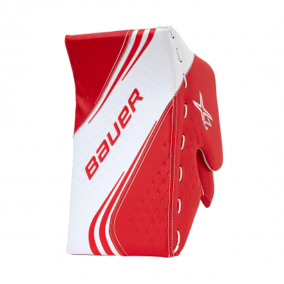 Stockhand BAUER S19 2X BLOCKER INT