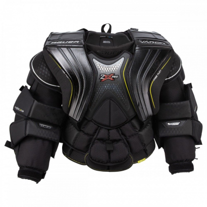Arm Brustschutz G. BAUER S19 2XPRO CHEST PROTECTOR SR