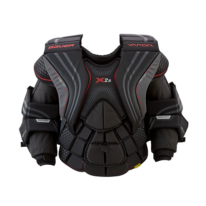 Arm Brustschutz G. BAUER S19 X2.9 CHEST PROTECTOR JR