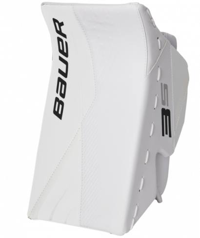 Stockhand BAUER S20 SUPREME 3S BLOCKER INT
