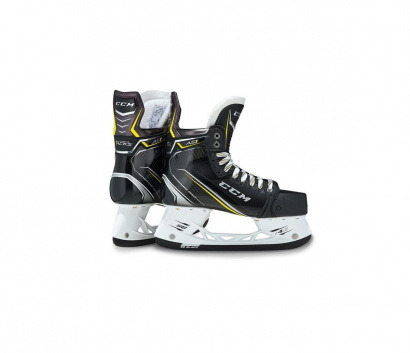 Schlittschuhe CCM SUPERTACKS AS1 / Junior