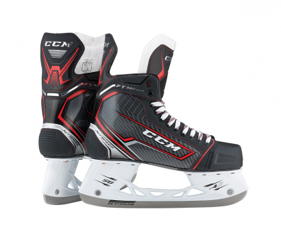 Schlittschuhe CCM JETSPEED FT360  / Junior
