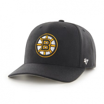 NHL Boston Bruins Cold Zone MVP DP