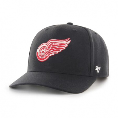 NHL Detroit Red Wings Cold Zone MVP DP