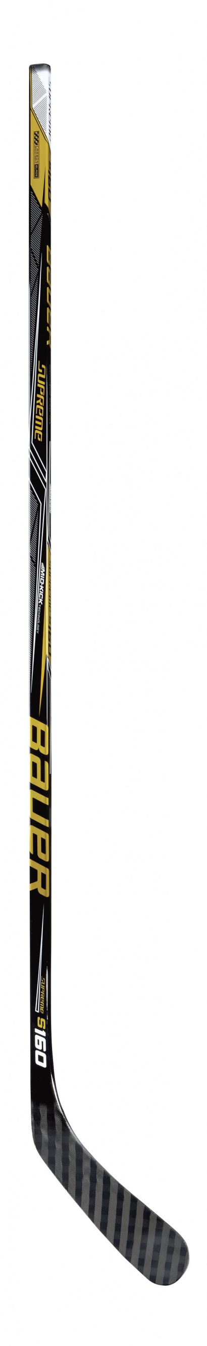 Schläger Bauer SUPREME S160 Grip Jr / Junior 52