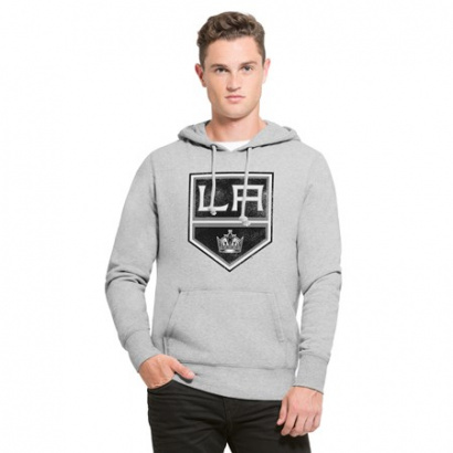 Hoodie NHL LA Kings Knockaround '47 HEADLINE Pullover