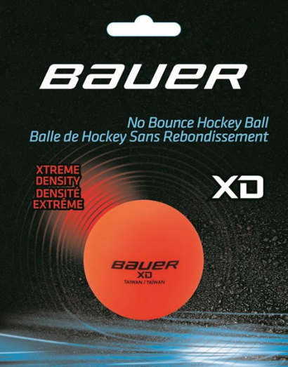 Ball BAUER XD Orange