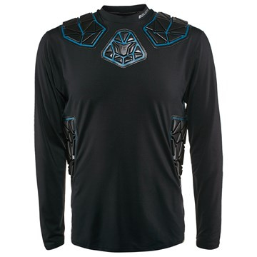 BAUER NG Elite Padded Goalie LS BL Top Sr
