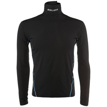BAUER NG Core Int.Neck LS Top Sr