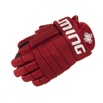 Handschuhe SALMING M11 Red
