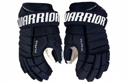 Handschuhe WARRIOR ALPHA QX PRO JR NV (NAVY)