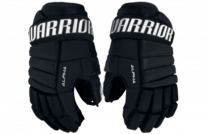 Handschuhe WARRIOR ALPHA QX3 JR NV (NAVY)