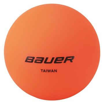 Ball BAUER Warm Orange - 4 ks