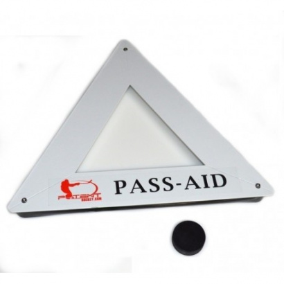 give and go Pass Aid