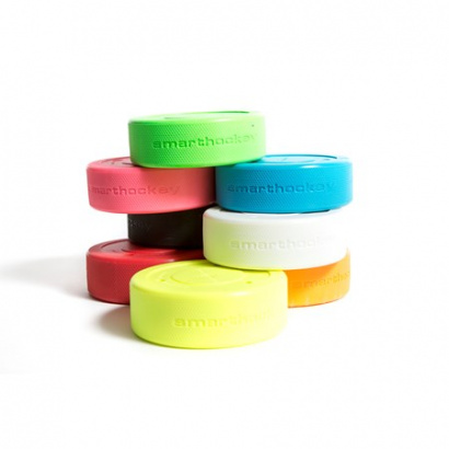 Puck SMART HOCKEY PUCK - Trainings-Puck
