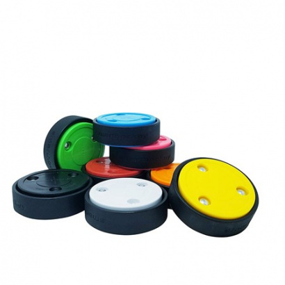 Puck SMART HOCKEY SLIDER PUCK - Trainings-Puck