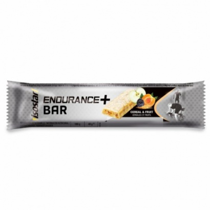 RIEGEL ISOSTAR ENDURANCE+ CEREAL-FRUITS 40G