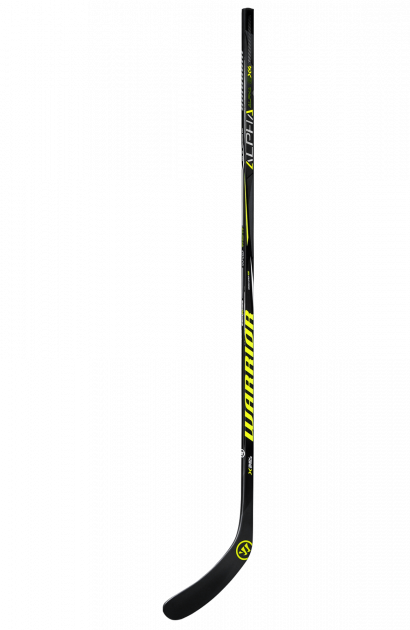Schläger ALPHA QX4 GRIP INTERMEDIATE